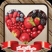 Healthy Recipes Free App