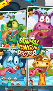 Animal Tongue Doctor v13.1.2