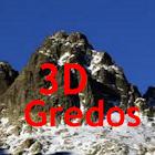 Gredos 3D icon