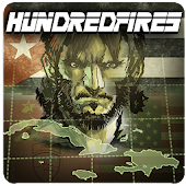 HUNDRED FIRES (No Metal Gear )