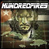 HUNDRED FIRES: Episode 1