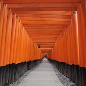 Japan:Fushimi Inari Taisha