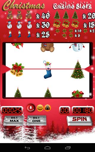 Slots FREE - Christmas Edition