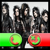 Black Veil Brides Prank Call