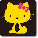 HELLO KITTY Theme19 logo