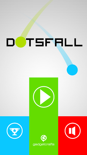 Dotsfall