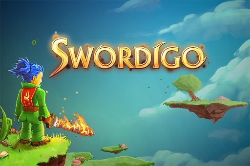 Swordigo v1.3 [Mod Money]