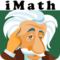 Mad Math Free logo