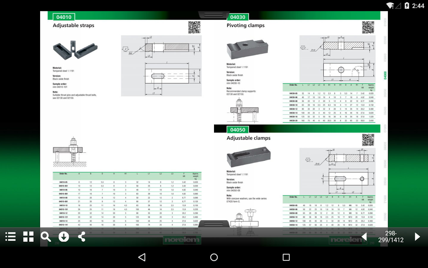 Norelem Cad Android Apps On Google Play