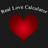 Real Love Calculator!