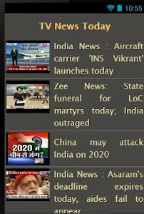 Read India News TV Online Free screenshot 3