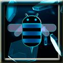 Honeycomb Rain LWP logo