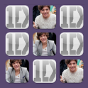 One Direction 1D Memory Game icon