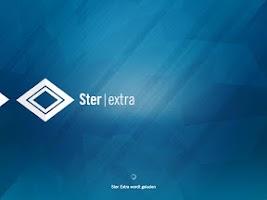 Screenshot of Ster Extra XL