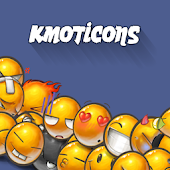 KMoticons - free emoji for kik