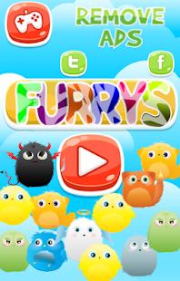 Furry Creatures POP