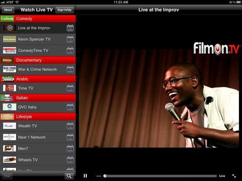 【免費媒體與影片App】DaBahamianTing.com TV-APP點子