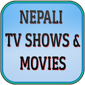 NEPALI TV SHOWS AND MOVIES