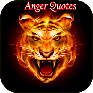 Quotes About Anger - screenshot thumbnail