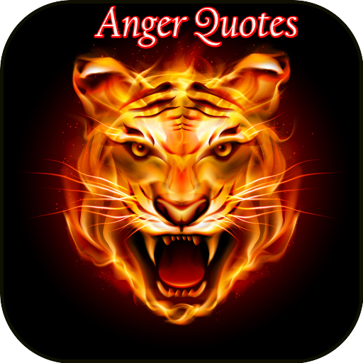 Quotes About Anger - screenshot