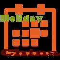 行政機關辦公日曆表 icon