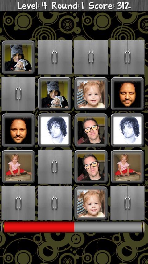 Twinz! Free- screenshot