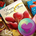 Happy Mother's Day HD Wall icon