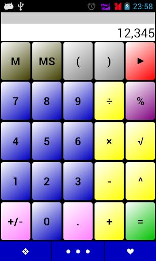 Calculator RP