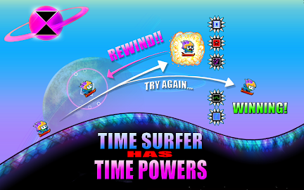 Time Surfer Screenshot 7