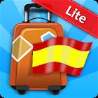 Phrasebook Spanish Lite icon