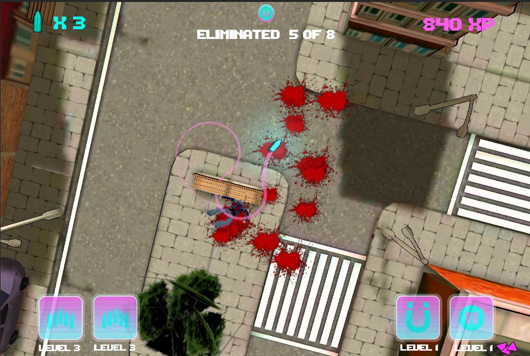 Deadly Bullet screenshot #8