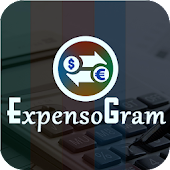 ExpensoGram - Expense Manager