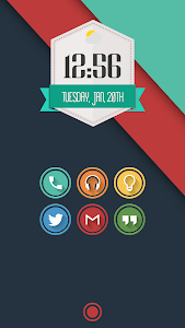 Rotox - Icon Pack v4.0