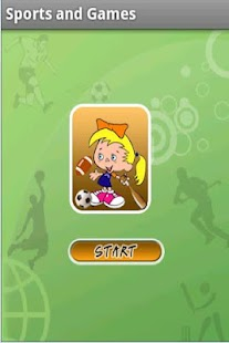 Kids Sports Names- screenshot thumbnail