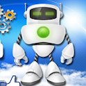 NXT Sensor Data Visualizer icon
