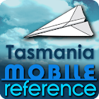 Tasmania, Australia - Guide icon