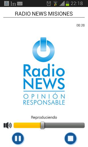 Radio News Misiones