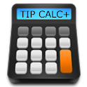 Tip Calc Plus – Tip Calculator logo