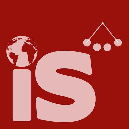 iSENSE Pendulum Tracker LOGO-APP點子