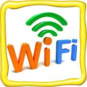 Prank Wi-Fi Hacking
