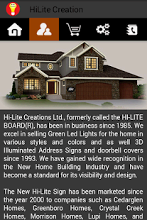 HiLite Creation- screenshot thumbnail
