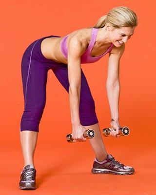 Post-Pregnancy Workout
