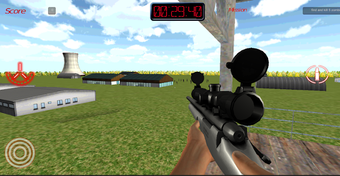 Sniper Vs Zombies APK 1.5 - Free Action Games for Android