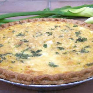 Cinco de Mayo Quiche.