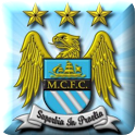 4D Manchester City icon