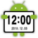 Simple Clock Widget APK