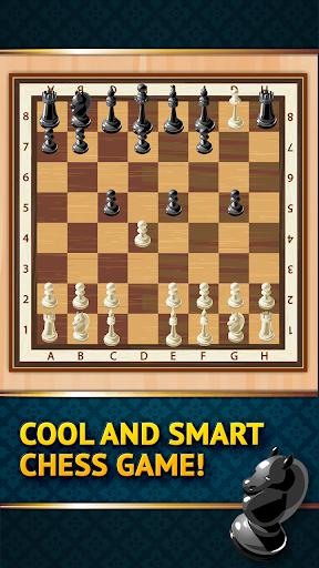 國際象棋時間