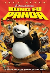 MOVIE: 50% Off Kung Fu Panda
