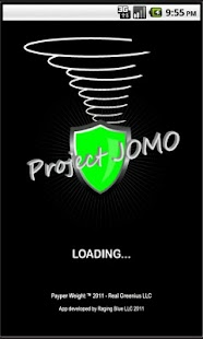 Project JOMO Payperweight Plus - screenshot thumbnail