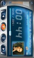 Screenshot of JumiAmp Lite